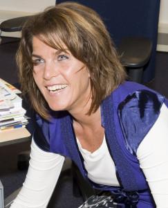Jeanne Van Mierlo Over Tegenslag En Verlies