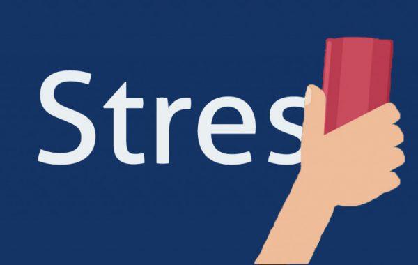 Veeg Stress uit
