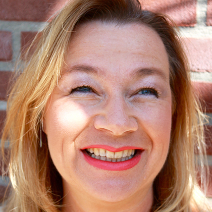 Arielle van Gestel
