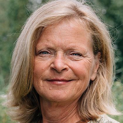 Jane Coerts