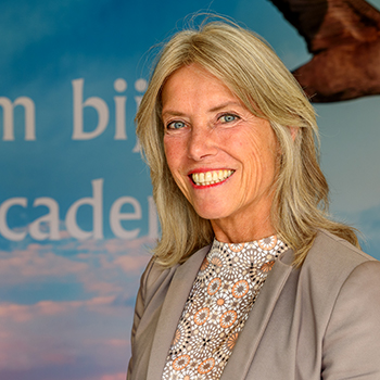 Suzanne Smeenge