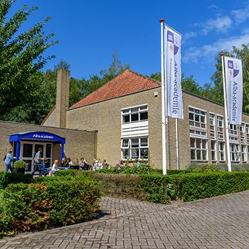 Thuiskomen bij Alba-academie